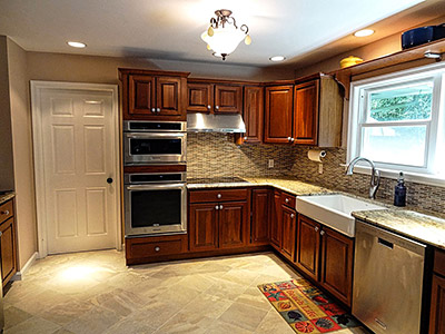 Kitchen Remodeling Annapolis, MD